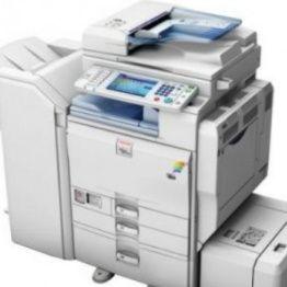 RICOH MP-C3501 /C5000/C3300